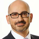 A/Prof Anusch Yazdani