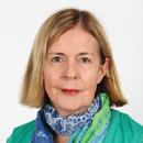 Prof Caroline de Costa