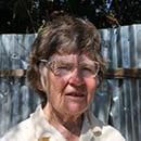 Dr Mary Schramm