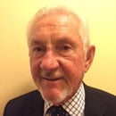 Dr Ray Hyslop OAM