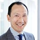 Prof Yee Leung