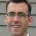 Dr Doug Barclay