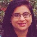 Dr Heena Lakhdhir