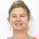 Dr Jeannie Oliphant