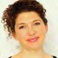 Dr Rebecca Mackenzie-Proctor