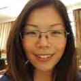 Dr Sylvia Lin