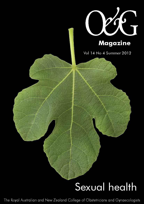 HSV in pregnancy – O&G Magazine