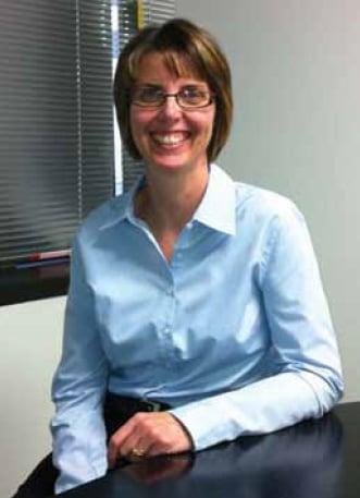 Dr Sandra Mendel DRANZCOG