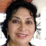 Dr Pushpa Nusair