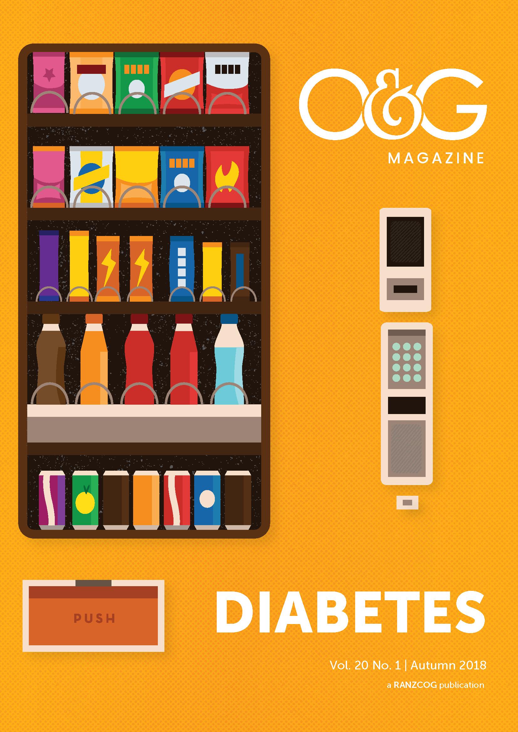 Gestational diabetes: beyond glycaemia – O&G Magazine