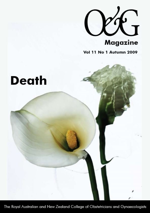 O&G Magazine 2009 Volume 11 Issue 1: Autumn