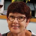 Dr Sue Belgrave