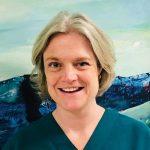 Dr Katrina Calvert