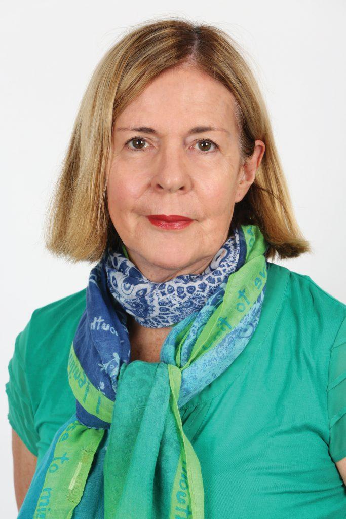 Professor Caroline De Costa