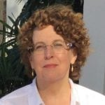 Dr Alison Lilley