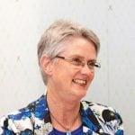 Prof Jane E Harding