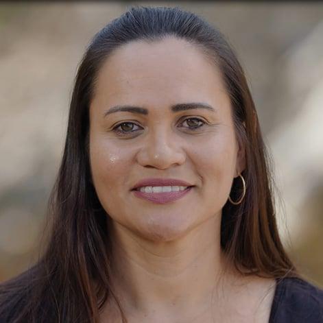 Dr Kiarna Brown