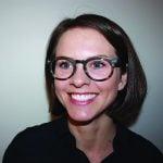 Dr Rebecca Mitchell