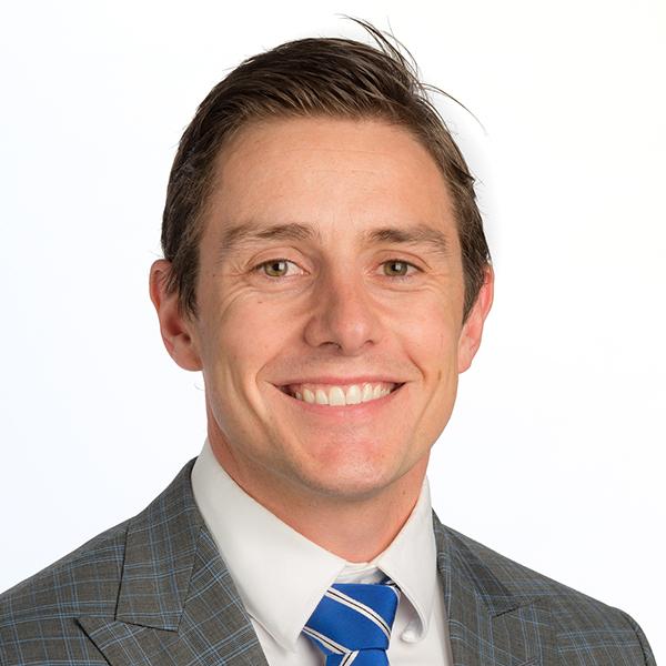 Dr Tom Cade