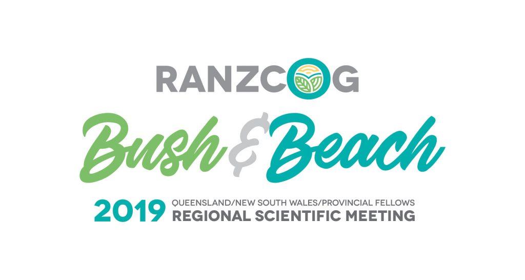 Bush & Beach Logo