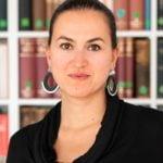Dr Tereza Hendl