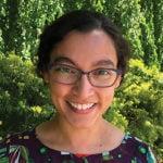 Dr Naomi Spotswood