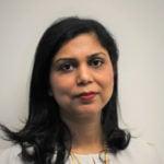 Dr Samina Ahmed