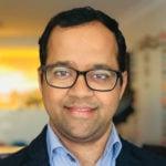 Dr Sanjay Tarvade