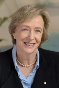 A-Prof Christine Tippett AM