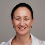 Dr Olivia Stuart