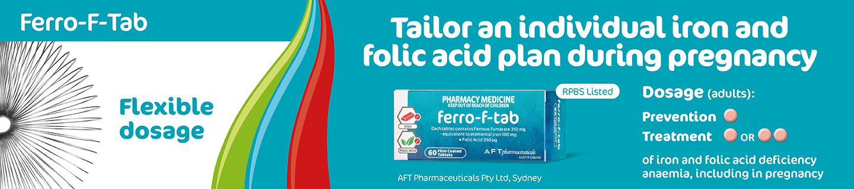 Ferro-F-Tab advertisement
