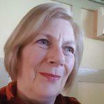 Dr Mary-Ann Davey