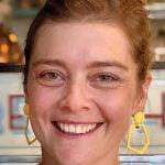 Dr Alisha McCreery