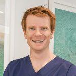 Dr Michael Allen