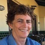 Dr Anne Karczub