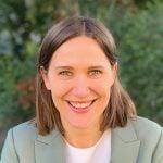 Dr Katiie Christensen